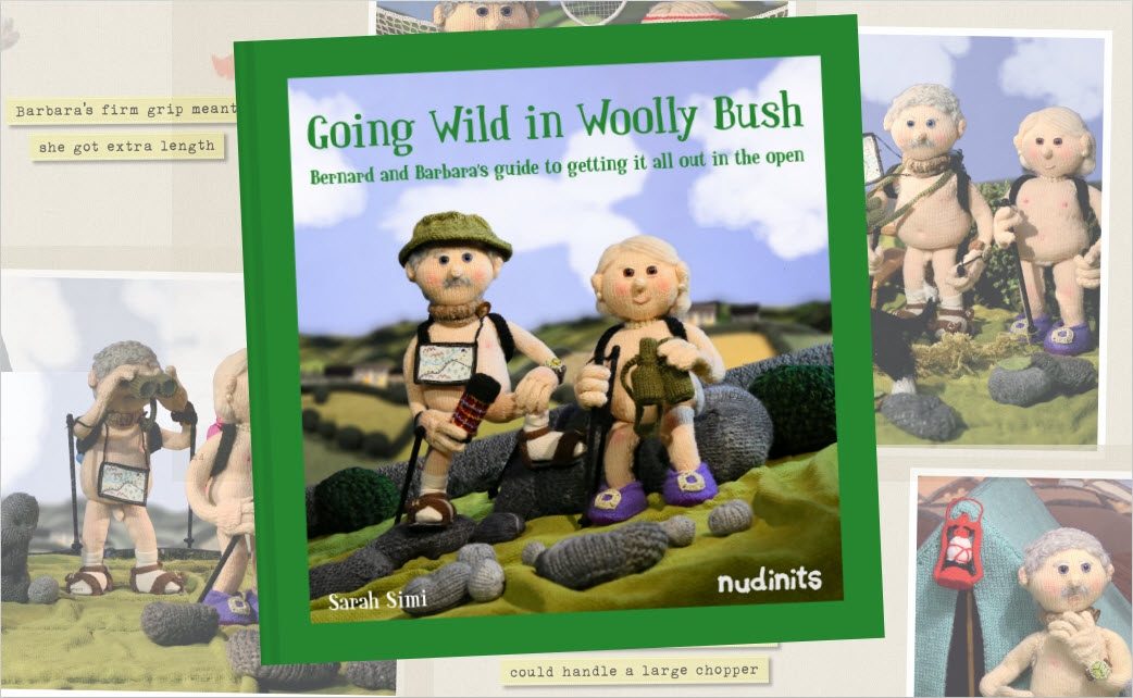 Going Wild in Woolly Bush
