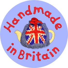 nudinits | Hand Made in Britain
